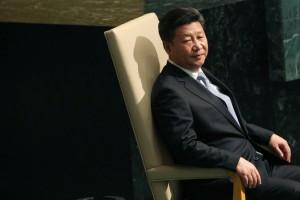 В КНР арестовали 17 человек по обвинению в критике Си Цзиньпина