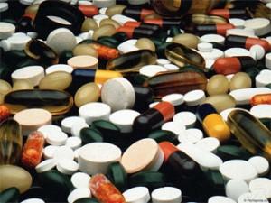 В КНР стремительно распространяются синтетические наркотики