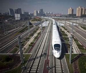 В КНР завершается постройка железной дороги по маршруту «Ланьчжоу – Чунцин»