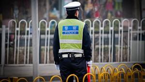 В Китае арестовали расхитителей древних гробниц