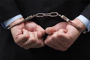 В Китае арестованы менеджеры крупной компании