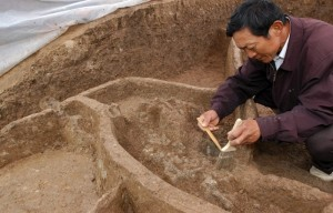 В Китае археологи нашли астрономические артефакты, возраст которых 5 тысяч лет