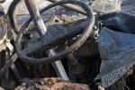 В Китае автобус с туристами сорвался в ущелье из-за чего погибло 30 человек