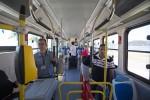 В Китае бабушка избила водителя, потому что села не в тот автобус