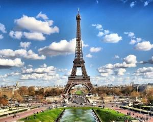 В Китае будет свой собственный Париж