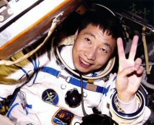 В Китае будут отбирать космонавтов среди гражданских