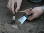 В Китае было обнаружено более 500 артефактов