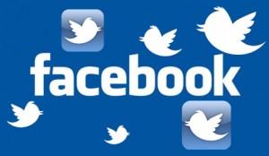 В Китае частично разблокировали Twitter и Facebook