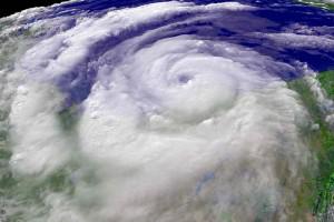 В Китае готовятся к тайфуну
