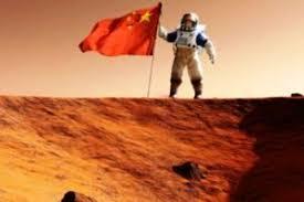 В Китае готовятся начать первую миссию по исследованию Марса