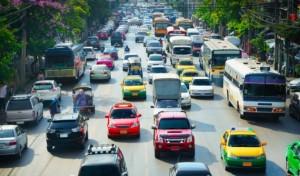 В Китае хотят метить все новые автомобили