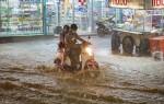 В Китае из-за ливней погибли 7 человек