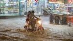 В Китае из-за наводнения пострадали 360 тысяч человек