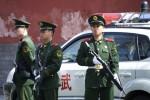 В Китае казнен мужчина, который въехал в толпу школьников