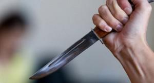 В Китае мужчина с ножом напал на людей