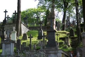 В Китае на кладбище проводят виртуальные экскурсии в загробный мир