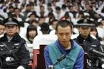 В Китае на работников суда напал вооруженный мужчина