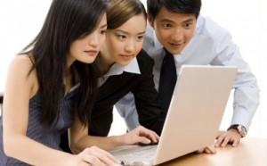 В Китае набирает популярность образование через Интернет