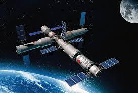 В Китае набирают астронавтов для космической станции