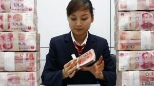 В Китае наблюдается прирост зарубежных инвестиций