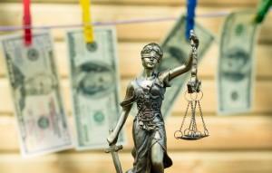В Китае начал работать финансовый суд