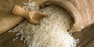 В Китае начали подделывать рис
