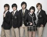 В Китае начали внедрять «умную» школьную форму