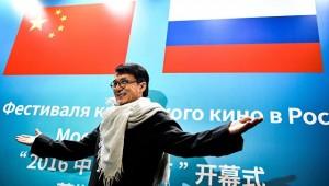 В Китае начался фестиваль российского кино