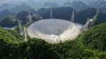 В Китае начинают разработку радиотелескопа для обнаружения инопланетян