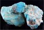 В Китае найден древний крупный бирюзовый рудник