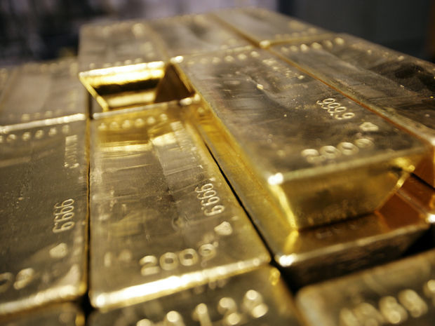 В Китае нашли способ превратить медь в золото