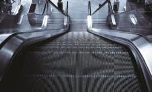 В Китае неисправный эскалатор убил женщину