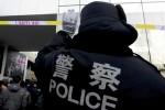 В Китае неизвестный напал на школу