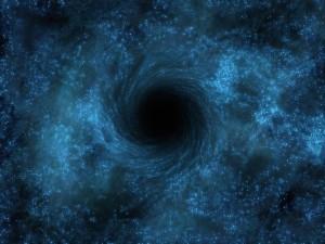 В Китае обещают защитить авторские права на изображение черной дыры