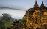 В Китае обнаружена пагода с останками Будды