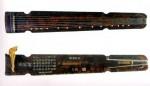 В Китае обнаружены музыкальные инструменты, которым предположительно 2700 лет