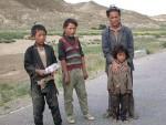 В Китае опубликовали руководство по борьбе с бедностью