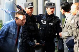 В Китае освободили рабочего из 18-летнего рабства