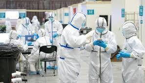 В Китае отказались предоставлять ВОЗ информацию о ранних случаях коронавируса