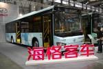 В Китае откроется самая крупная выставка грузовиков и автобусов