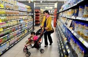 В Китае откроют сеть омских магазинов