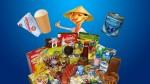 В Китае откроются сотни магазинов с товарами из России
