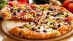 В Китае открылась «пиццерия будущего»