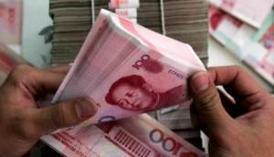В Китае перед судом стала семейная пара, которая продала за деньги собственного сына