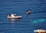 В Китае перевернулось судно, 15 человек числятся пропавшими без вести