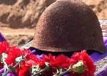 В Китае перезахоронили останки советских воинов