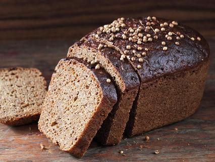 В Китае планируют производить «Бородинский» хлеб