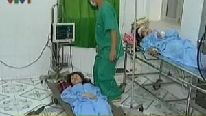В Китае подорвался завод фейерверков есть пострадавшие