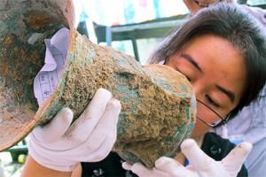 В Китае поймали одновременно 175 «черных археологов»