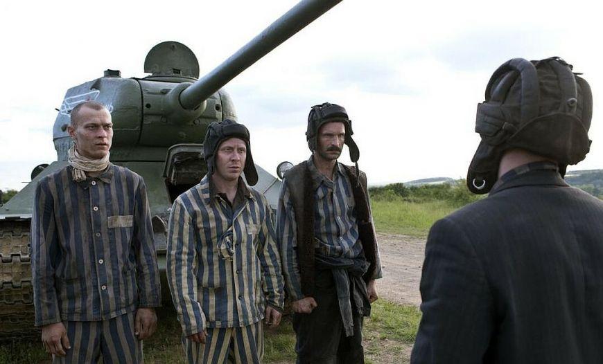 В Китае покажут фильм «Т-34»